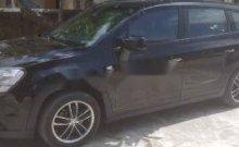 Bán Chevrolet Orlando năm 2012, màu đen xe gia đình, giá tốt giá 380 triệu tại Hải Phòng
