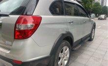 Bán ô tô Chevrolet Captiva LTZ AT sản xuất năm 2008, màu bạc chính chủ giá 285 triệu tại Hà Nội