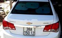 Bán Chevrolet Cruze 2014, màu trắng, số sàn giá 385 triệu tại Hà Tĩnh