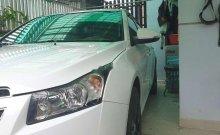 Bán Chevrolet Cruze LTZ đời 2015, màu trắng, xe gia đình, 398tr giá 398 triệu tại Tp.HCM