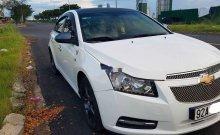 Bán ô tô Chevrolet Cruze LS đời 2012, màu trắng, xe nhập, máy còn rất tốt giá 320 triệu tại Đà Nẵng