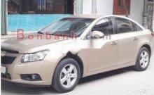 Bán Chevrolet Cruze LTZ 1.8 AT 2014, xe chính chủ từ đầu giá 450 triệu tại Ninh Bình
