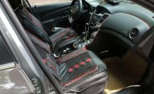 Bán Chevrolet Cruze CDX 2012, màu xám, xe nhập, số tự động  giá 195 triệu tại Vĩnh Phúc
