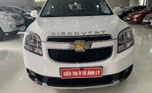 Bán Chevrolet Orlando 1.8MT đời 2017, màu trắng giá 475 triệu tại Phú Thọ
