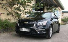 Chính chủ bán Chevrolet Cruze đời 2015, màu đen, nhập khẩu giá 420 triệu tại Bắc Giang