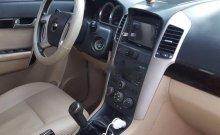 Bán Chevrolet Captiva năm sản xuất 2007 số sàn, giá 220tr giá 220 triệu tại Hà Nội