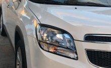Bán Chevrolet Orlando đời 2018, màu trắng, xe nhập  giá 510 triệu tại Quảng Nam