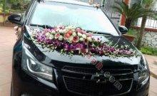 Bán xe Chevrolet Cruze LS 1.6 MT năm 2011, màu đen giá 305 triệu tại Thái Bình