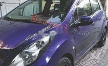 Cần bán Chevrolet Spark Van 1.0 AT năm 2012 còn mới, giá chỉ 178 triệu giá 178 triệu tại Ninh Bình