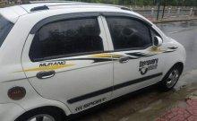 Bán Chevrolet Spark sản xuất năm 2009, màu trắng, giá 105tr giá 105 triệu tại Đắk Lắk