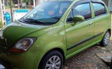 Bán xe Chevrolet Spark đời 2008, nhập khẩu nguyên chiếc, không cấn đụng, không ngập nước giá 120 triệu tại Đồng Nai