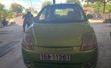 Bán xe Chevrolet Spark đời 2009, máy lạnh tốt giá 90 triệu tại Đắk Lắk