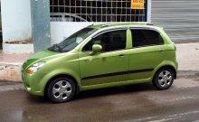 Bán Chevrolet Spark sản xuất năm 2010, màu xanh lục giá 132 triệu tại BR-Vũng Tàu