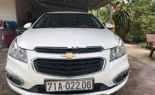 Cần bán gấp Chevrolet Cruze đời 2015, màu trắng giá 365 triệu tại Bến Tre