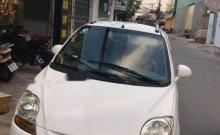 Chính chủ bán Chevrolet Spark sản xuất năm 2010, màu trắng giá 110 triệu tại Đồng Nai