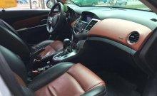 Bán xe Chevrolet Lacetti AT năm sản xuất 2010, màu bạc, 265tr giá 265 triệu tại Khánh Hòa