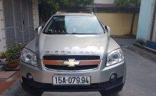 Bán Chevrolet Captiva sản xuất năm 2007 xe gia đình giá 245 triệu tại Hải Phòng