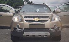 Bán Chevrolet Captiva sản xuất cuối 2010 đầu 2011 màu vàng giá 349 triệu tại BR-Vũng Tàu