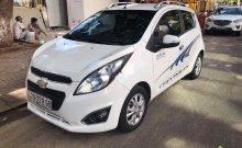 Bán Chevrolet Spark AT năm sản xuất 2015, màu trắng, số tự động giá 255 triệu tại Đắk Lắk