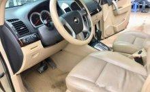 Gia đình bán Chevrolet Captiva 2007, giá 275tr giá 275 triệu tại Hà Nội