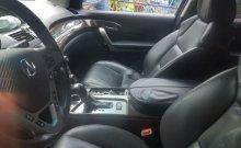 Bán xe Acura MDX 2010, màu bạc, xe nhập, máy móc zin nước sơn đẹp giá 1 tỷ 250 tr tại Tp.HCM