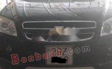 Bán Chevrolet Captiva LT 2.4 MT 2007, màu đen, số sàn  giá 235 triệu tại Hà Giang