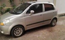 Bán xe Chevrolet Spark MT đời 2010, màu bạc, giá chỉ 150 triệu giá 150 triệu tại Vĩnh Phúc