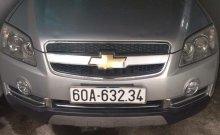 Bán Chevrolet Captiva đời 2010, màu bạc, xe nhập giá 310 triệu tại Đồng Nai