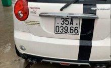 Bán xe Chevrolet Spark năm 2009, màu trắng, xe nhập, giá chỉ 105 triệu giá 105 triệu tại Ninh Bình