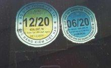 Bán Chevrolet Spark LS 1.2 đời 2013, số sàn, giá 180tr giá 180 triệu tại Đồng Nai
