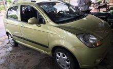 Bán Chevrolet Spark MT sản xuất năm 2008, xe đẹp, máy êm giá 110 triệu tại Đắk Lắk