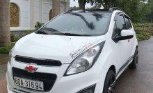 Bán gấp Chevrolet Spark đời 2016, màu trắng, nhập khẩu   giá 258 triệu tại Đắk Lắk