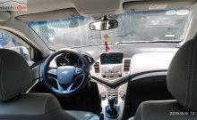 Bán Chevrolet Cruze 2014, màu trắng như mới, giá tốt giá 365 triệu tại Quảng Ngãi