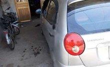 Cần bán xe Chevrolet Spark đời 2010, màu bạc, giá 98tr giá 98 triệu tại Lào Cai