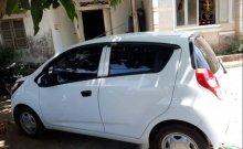 Bán ô tô Chevrolet Spark sản xuất 2017, màu trắng, xe chính chủ giá 230 triệu tại Đắk Lắk