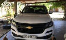 Cần bán lại xe Chevrolet Colorado MT năm sản xuất 2016, màu trắng, giá chỉ 470 triệu giá 470 triệu tại Khánh Hòa
