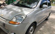 Bán Chevrolet Spark Van sản xuất 2013, xe gia đình giá 132 triệu tại Đà Nẵng