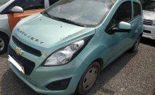 Bán Chevrolet Spark LS sản xuất 2017, màu xanh lam giá 186 triệu tại Hà Nội