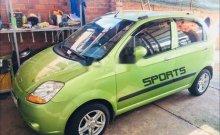 Bán Chevrolet Spark đời 2009, nhập khẩu, màu cốm giá 150 triệu tại Bình Dương