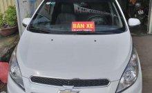 Cần bán lại xe Chevrolet Spark đời 2015, màu trắng giá 223 triệu tại Đồng Nai