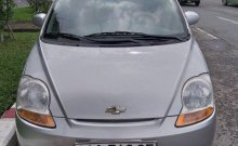 Bán Chevrolet Spark năm 2010, màu bạc, máy móc êm đẹp, không lỗi giá 173 triệu tại Đồng Nai