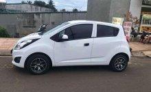 Bán xe Chevrolet Spark đời 2017, màu trắng, xe nhập   giá 198 triệu tại Đắk Lắk