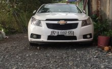 Bán Chevrolet Cruze đời 2013, màu trắng   giá 350 triệu tại Tp.HCM