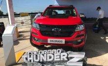Cần bán Chevrolet Colorado năm 2019, màu đỏ, xe nhập giá 709 triệu tại Tp.HCM