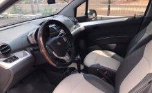 Cần bán xe Chevrolet Spark LTZ 1.0 AT Zest sản xuất 2015, màu trắng   giá 255 triệu tại Đắk Lắk