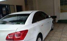 Bán Chevrolet Cruze sản xuất năm 2016, màu trắng số sàn, giá chỉ 375 triệu giá 375 triệu tại BR-Vũng Tàu