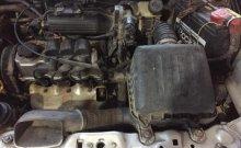 Bán Chevrolet Spark sản xuất 2009, màu bạc xe gia đình, giá chỉ 105 triệu giá 105 triệu tại Hà Nội