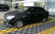 Cần bán Chevrolet Aveo LTZ 1.5AT đời 2013, màu đen, 296 triệu giá 296 triệu tại Tp.HCM