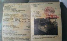 Bán Chevrolet Spark 2015, màu bạc, xe gia đình, giá tốt giá 262 triệu tại Hà Nội