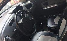 Bán Chevrolet Spark sản xuất 2011, màu bạc, chính chủ  giá 121 triệu tại Hà Nội
